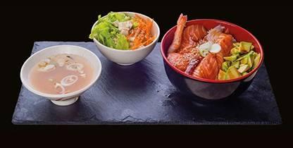 Tokio Sushi - Restaurant Frejus